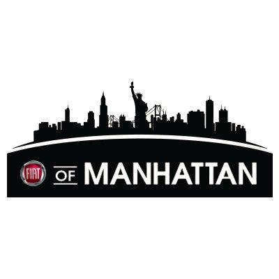 Fiat Of Manhattan >> Fiat Of Manhattan Fiatofmanhattan Twitter