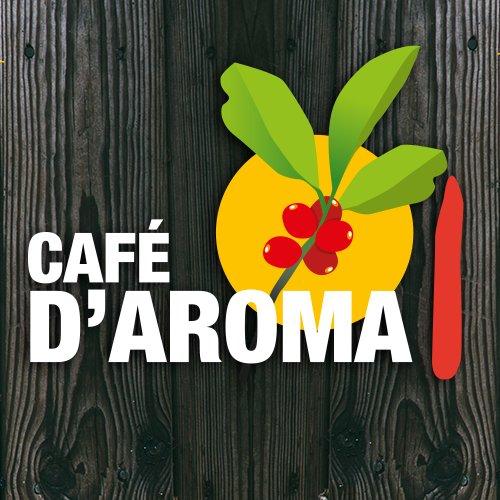 @CafeDAroma