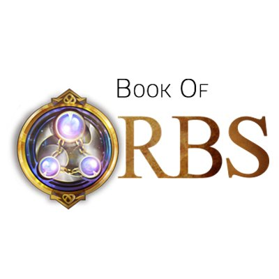 Book of Orbs
