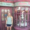 Abby Fowler - @Abracadabra_96 - Twitter