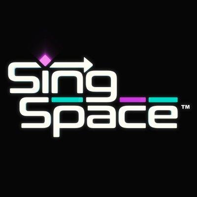SingSpace on Twitter: