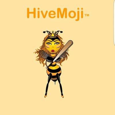 HiveMoji on Twitter: