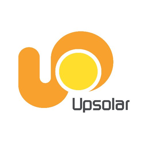 @UpsolarGroup