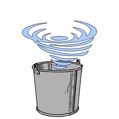 Bucket of Wind