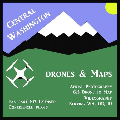 CW Drones&Maps