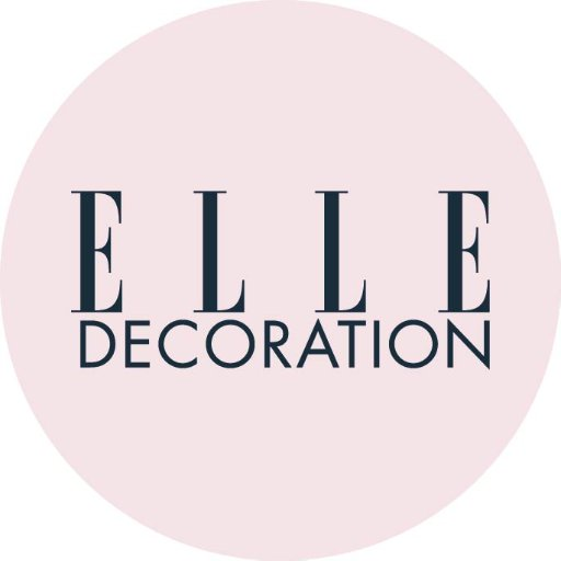 ELLE Decoration UK (@ELLEDecoUK)