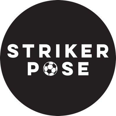 Striker Pose