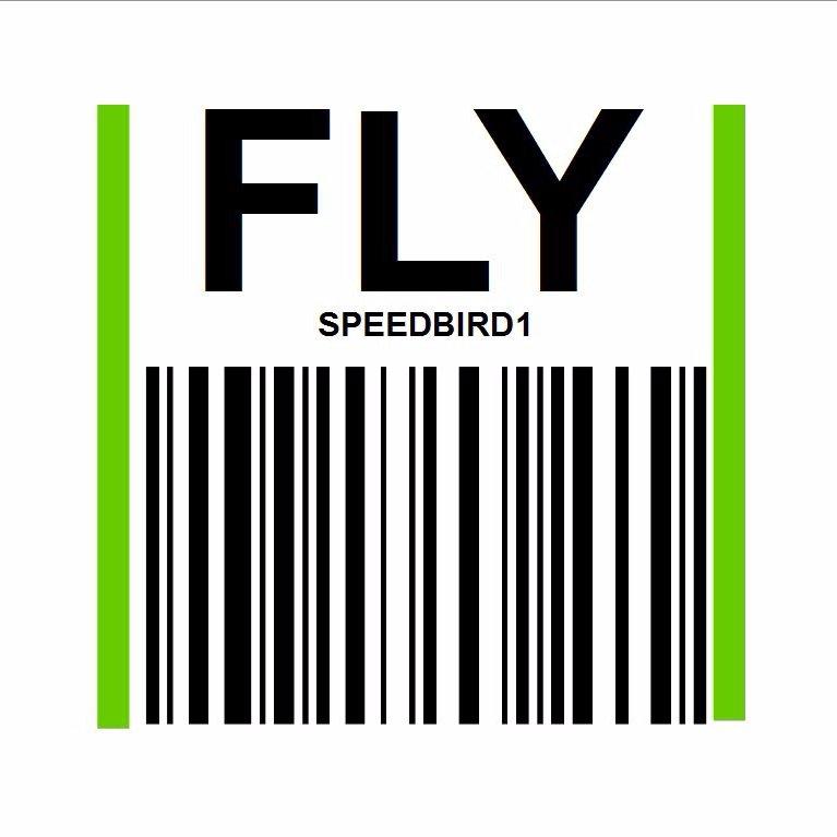 Fly Speedbird