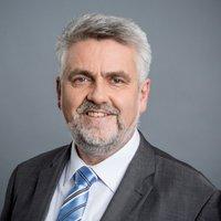 Prof. Dr. Armin Willingmann