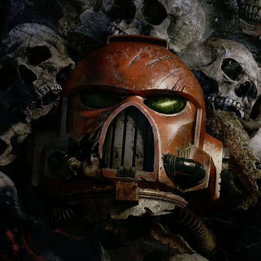 Dawn of War Social Profile