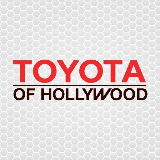 Toyota Dealers Miami: Toyota Of Hollywood (@toyotaflorida)