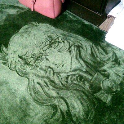 あぎとぅ絨毯お絵描き倉庫 @0219agito0219