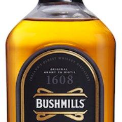 @BushmillsGlobal