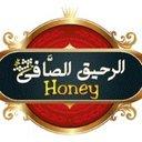 الرحيق الصافي للعسل والاعشاب