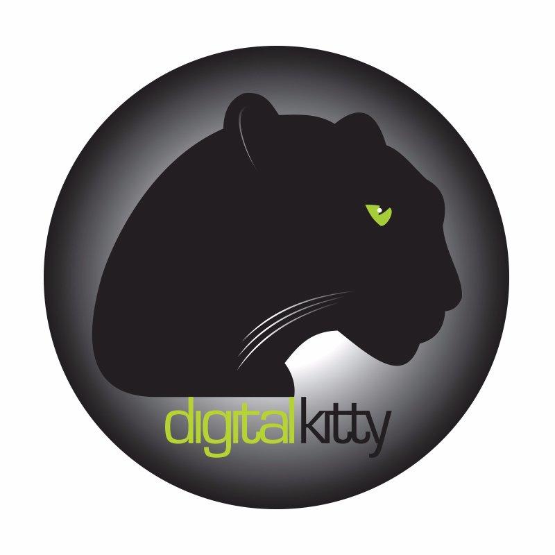 Digital Kitty