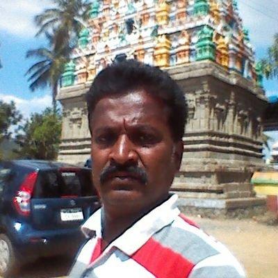 Maheshwaran's Twitter Profile Picture