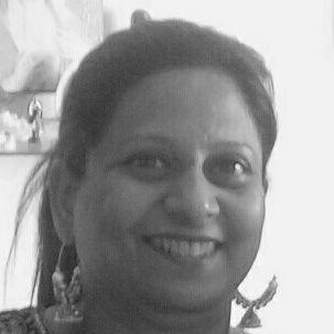 Sunita Lobo