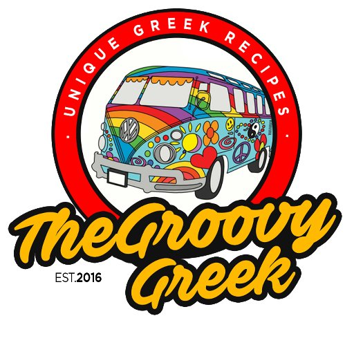 the groovy Greek