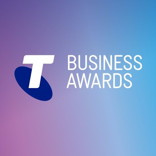 @TelstraAwards