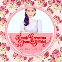 Sarah Geronimo Team