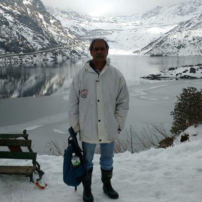 Ashok Rai