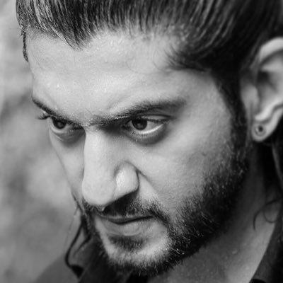 Kunal Jaisingh (@KUNAL_JAISINGH )