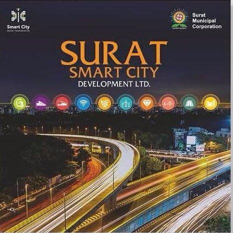SuratSmartCity