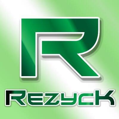 RezycK on Twitter: