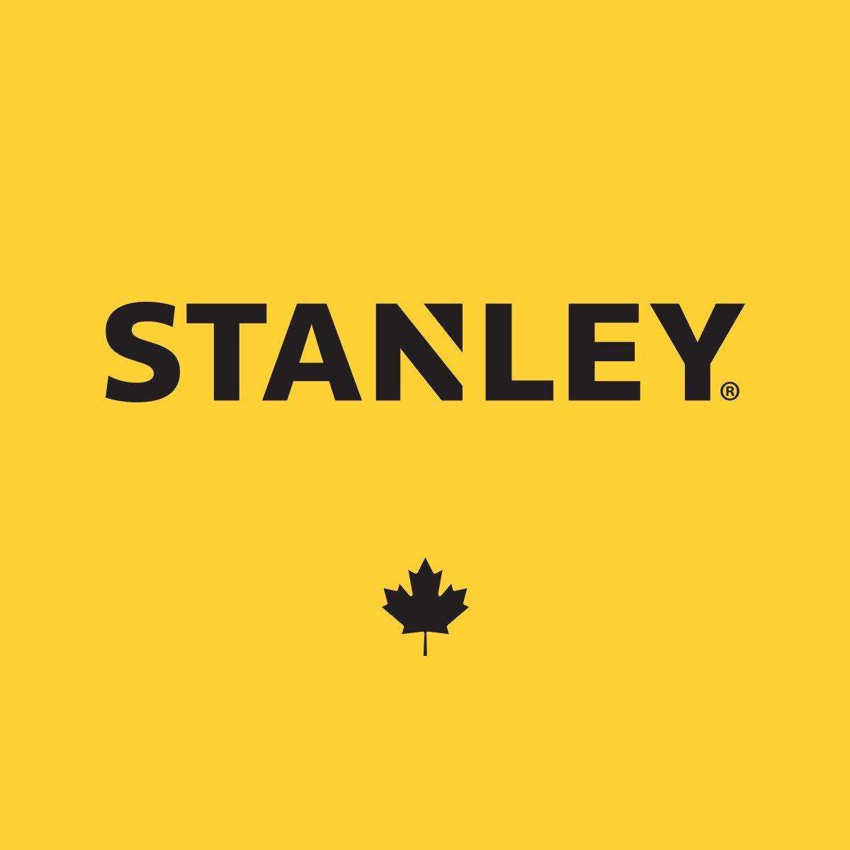 @StanleyToolsCA