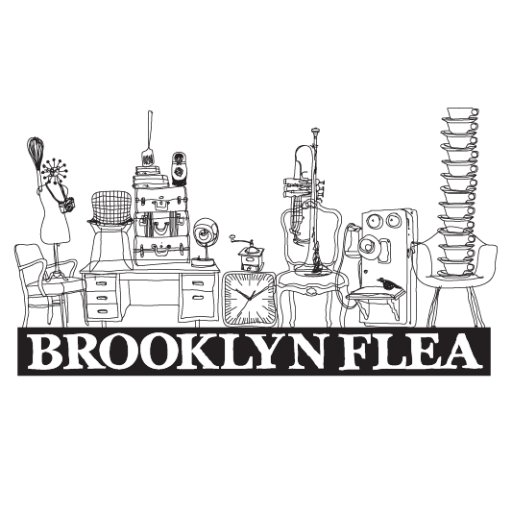 Brooklyn Flea Social Profile