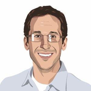 Evan Horowitz on Muck Rack