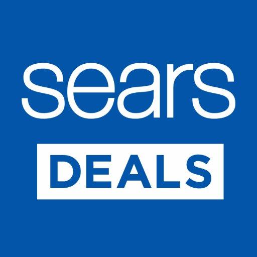 @SearsDeals