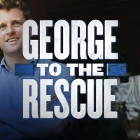 George to the Rescue | Social Profile