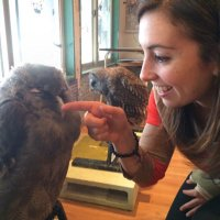 Julia Alonzo | Social Profile
