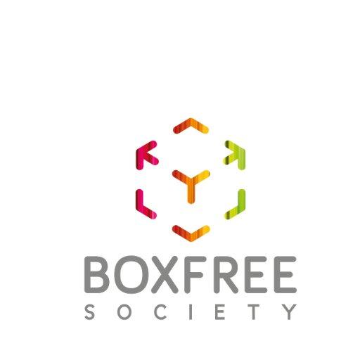 The boxfree society