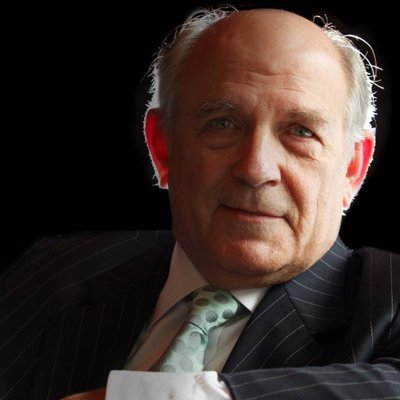 Charles Murray | Social Profile