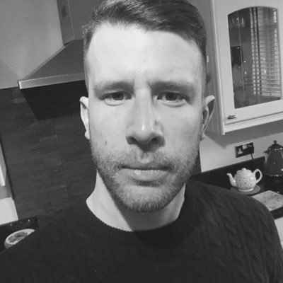 Chris Thompson on Twitter: