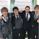 鈴木たける (@0519_3) Twitter