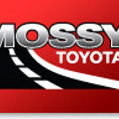Mossy Toyota