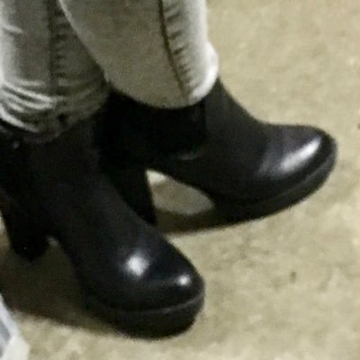 the best attitude a5cbb 84f80 Black High Heels