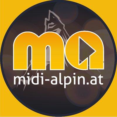 Midi Alpin on Twitter: