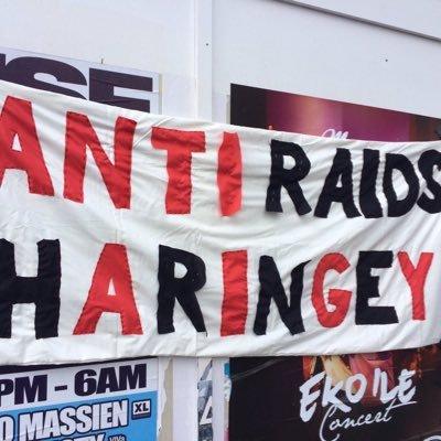 Haringey Anti-Raids