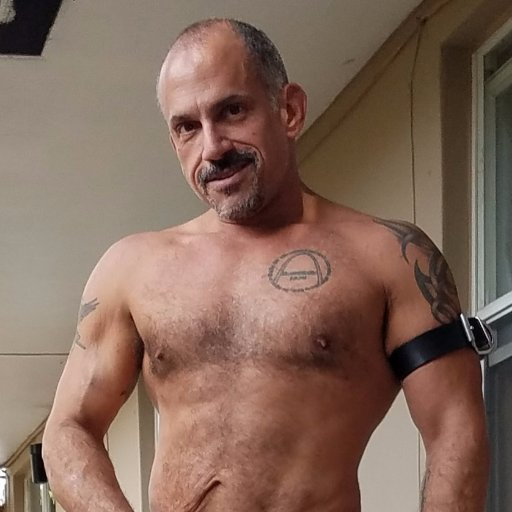 Grandpa gangbang fetish