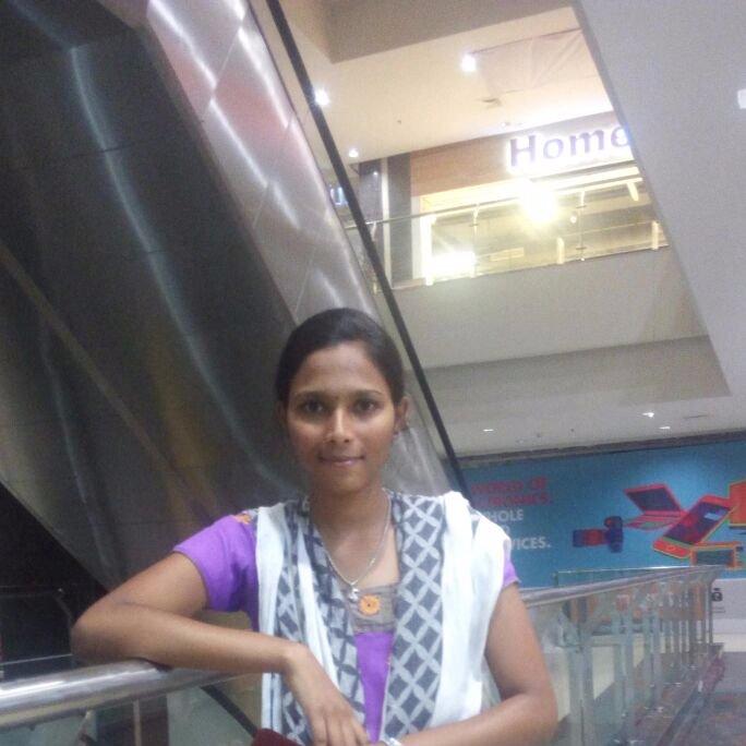 Surya Lakshmi.N