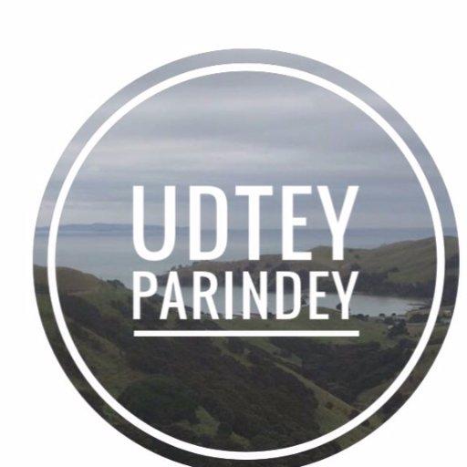 @UdteyParindey