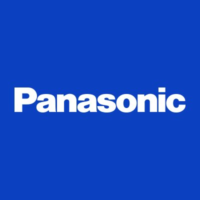 Panasonic Corporation of North America logo