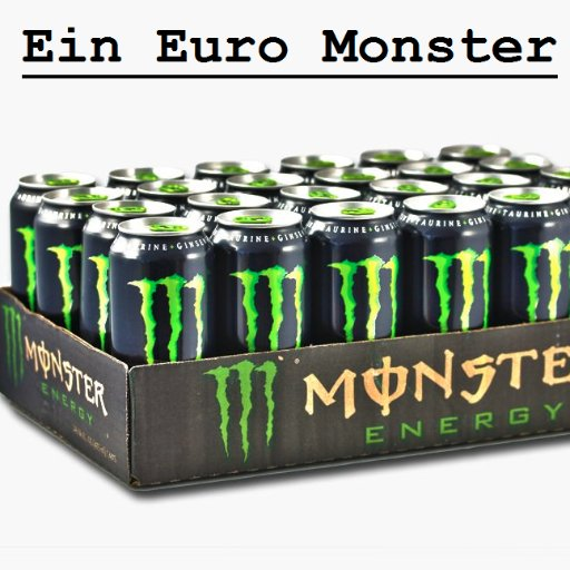 monster energy eineuromonster twitter. Black Bedroom Furniture Sets. Home Design Ideas