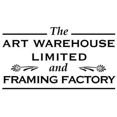 Art Warehouse on Twitter: \