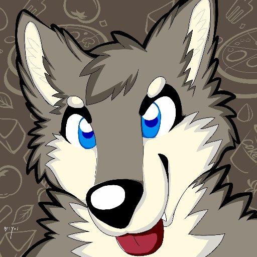 Husky the Stinky Wolf  🇨🇳  🇸🇪  @ NFC 🇸🇪