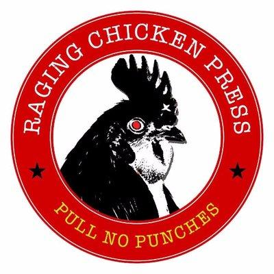 Raging Chicken Press (@RCpress) Twitter profile photo